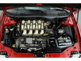 1997 Ford Taurus Engines