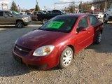 2007 Sport Red Tint Coat Chevrolet Cobalt LT Sedan #61167105