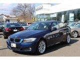 2011 Deep Sea Blue Metallic BMW 3 Series 328i xDrive Sedan #61167043