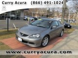 2006 Magnesium Metallic Acura RSX Sports Coupe #61236775