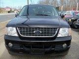 2003 Black Ford Explorer Limited 4x4 #61241783