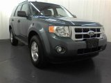 2010 Steel Blue Metallic Ford Escape XLT #61242020