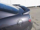 2008 Hyundai Tiburon GS Rear Spoiler
