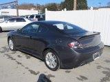 2008 Hyundai Tiburon Carbon Gray