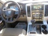 2012 Dodge Ram 1500 Mossy Oak Edition Crew Cab 4x4 Mossy Oak Interior