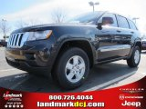 2012 Maximum Steel Metallic Jeep Grand Cherokee Laredo #61241747