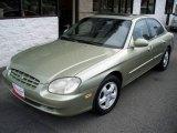 2000 Hyundai Sonata Standard Model Data, Info and Specs
