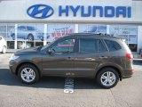 2012 Hyundai Santa Fe Limited V6 AWD