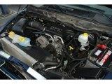 2008 Dodge Ram 1500 SLT Mega Cab 4x4 5.7 Liter MDS HEMI OHV 16-Valve V8 Engine