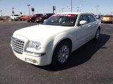 2008 Cool Vanilla White Chrysler 300 Limited #61241948