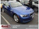 2009 Montego Blue Metallic BMW 3 Series 335i Coupe #61241903