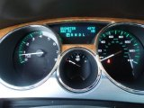 2011 Buick Enclave CX AWD Gauges