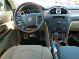 2011 Buick Enclave CX AWD Dashboard