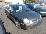 2003 Graphite Metallic Dodge Neon SXT #61241617