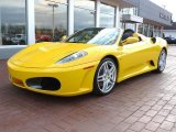 Ferrari F430 2006 Data, Info and Specs
