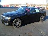 2012 Chrysler 300 Gloss Black