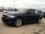 2011 Deep Sea Blue Metallic BMW 3 Series 328i xDrive Sedan #61242091