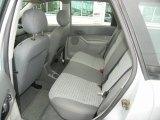 2005 Ford Focus ZXW SES Wagon Dark Flint/Light Flint Interior