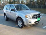 2012 Ingot Silver Metallic Ford Escape XLS #61288810