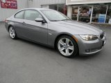 2009 Space Grey Metallic BMW 3 Series 335i Coupe #61288531