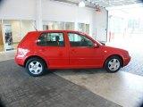 Volkswagen Golf 2001 Data, Info and Specs
