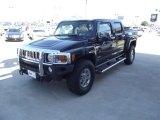 2009 Black Hummer H3 T Alpha #61288460