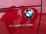 BMW Z4 2012 Badges and Logos