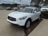 2012 Infiniti FX 35 AWD