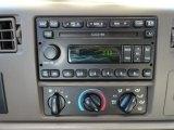 2003 Ford F250 Super Duty XLT SuperCab 4x4 Controls