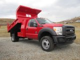 Ford F550 Super Duty 2012 Data, Info and Specs