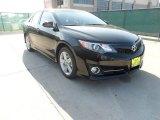2012 Attitude Black Metallic Toyota Camry SE #61288343