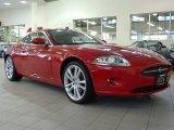 Jaguar XK 2007 Data, Info and Specs