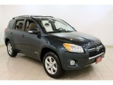 2011 Black Forest Metallic Toyota RAV4 V6 Limited 4WD #61288574
