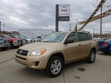 2011 Sandy Beach Metallic Toyota RAV4 I4 4WD #61288317