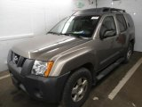 2006 Granite Metallic Nissan Xterra S #61343042