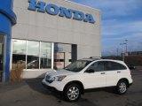 2008 Taffeta White Honda CR-V EX 4WD #61344566