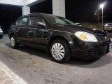 2007 Black Chevrolet Cobalt LT Sedan #61345754