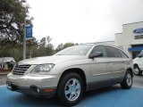 2004 Linen Gold Metallic Chrysler Pacifica  #61344514