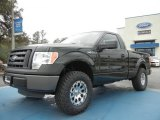 2012 Ford F150 XL Regular Cab