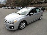 2012 Subaru Impreza 2.0i Premium 4 Door Data, Info and Specs