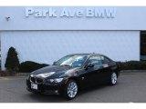 2010 Black Sapphire Metallic BMW 3 Series 335i xDrive Coupe #61344429