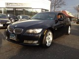 2009 Black Sapphire Metallic BMW 3 Series 335i Coupe #61344414