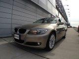 2011 Platinum Bronze Metallic BMW 3 Series 328i xDrive Sedan #61344401