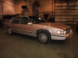 Cadillac DeVille 1991 Data, Info and Specs