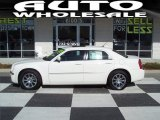2008 Stone White Chrysler 300 Limited #61345018