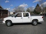 2003 GMC Sonoma SLS Crew Cab 4x4