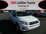 2012 Toyota RAV4 I4