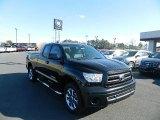 2012 Black Toyota Tundra Double Cab #61344922