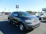 2012 Magnetic Gray Metallic Toyota Tundra Limited CrewMax #61344909