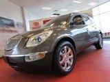 2008 Cocoa Metallic Buick Enclave CXL AWD #61345429